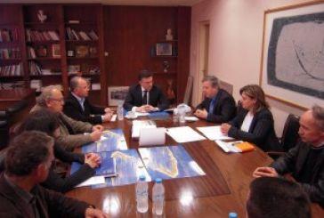 80 εκατομμύρια ευρώ από το ΕΣΠΑ  για οδικούς άξονες του νομού (video)