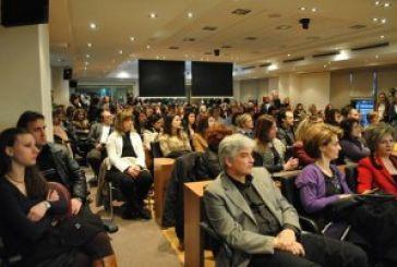 Μεγάλη συμμετοχή στο σεμινάριο για τις πρώτες βοήθειες σε παιδιά (φωτό)