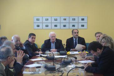 Σύσκεψη ΠΕΔ με Κατσιφάρα για σημαντικά θέματα