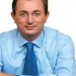 """Yποψήφιος για τη """"γαλάζια"""" λίστα και ο Σπύρος Κωνσταντάρας"""