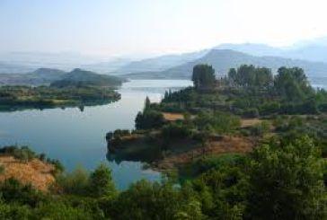 Μελέτη για την υδροδότηση του Δήμου Αγρινίου από τη Λίμνη Καστρακίου
