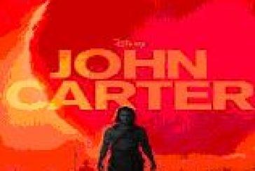 "JOHN CARTER στον "" Άνεσις"""