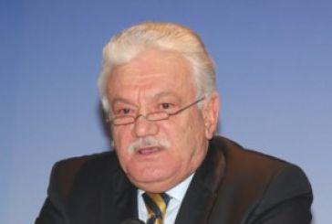 Θύμιος Σώκος: Δεν είναι αυτοσκοπός το «σπορ» του βουλευτή