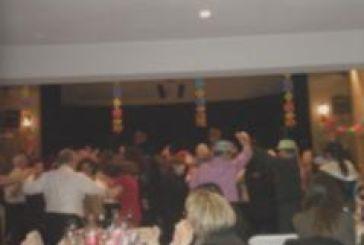 Η ΓΕΑ κέντρο αποκριάτικων εκδηλώσεων στις γιορτές που πέρασαν