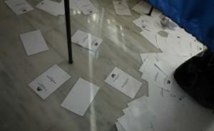 Εκλογές ΠΑΣΟΚ: Χαμηλά ο πήχης της συμμετοχής