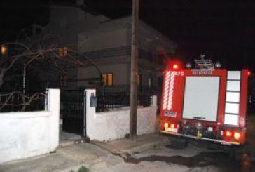 Κάηκε ζωντανή μέσα στο σπίτι της