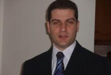 Υποψήφιος με τη Δημοκρατική Συμμαχία ο Βασίλης Φωτάκης