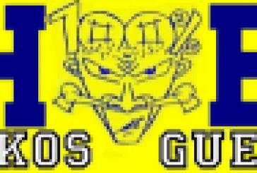 Guerreros:¨Ηρθε η ώρα της Παναιτωλικής αντεπίθεσης