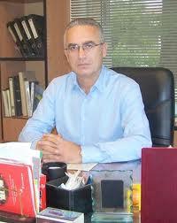 """Θανάσης Τορουνίδης: """"Με πονάνε και με οργίζουν αυτά που συμβαίνουν στο ΠΑΣΟΚ"""""""