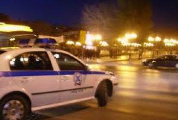 Αστυνομική εξόρμηση για τα δίκυκλα