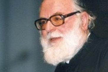 Ο π. Γεώργιος Μεταλληνός στη Σχολή Γονέων