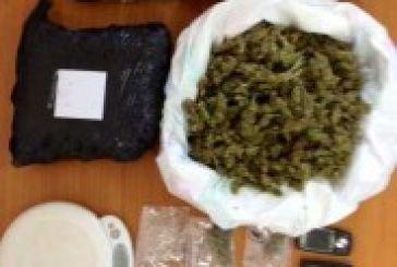 Αγρινιώτες εξάρθρωσαν κύκλωμα διακίνησης ναρκωτικών στη Θεσσαλονίκη