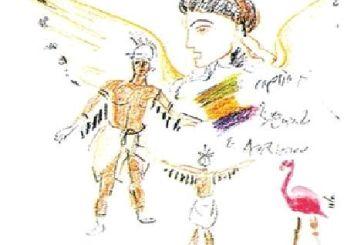 «Όρνιθες του Αριστοφάνη ….αλλιώς!!!» από το 4ο Γυμνάσιο Αγρινίου