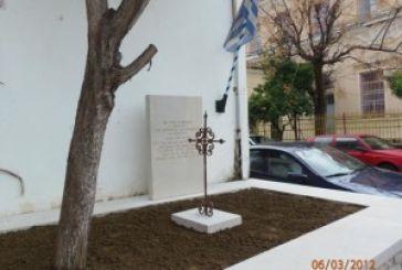 Αναδεικνύεται ο τάφος του Ιωσήφ Ρωγών