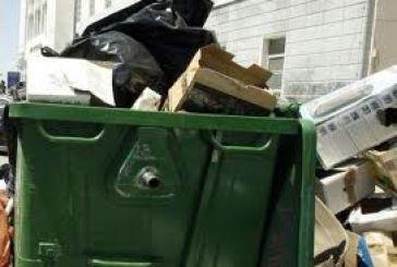 Επίτροπος της Ε.Ε έρχεται για τα σκουπίδια την επόμενη Τετάρτη