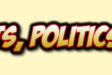 Αγρινιώτες πολιτικοί και αυτοδιοικητικοί που υπήρξαν αθλητές