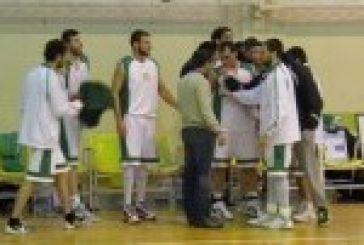 Πρώτος και αήττητος ο ΑΟ Αγρινίου θα αντιμετωπίσει τη Νικόπολη στα Play Offs