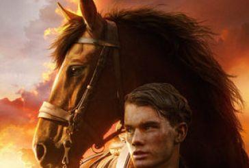 """""""Το Άλογο του Πολέμου"""" στην Κινηματογραφική Λέσχη Μεσολογγίου"""