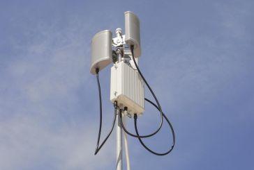 Ασύρματο internet στην  Καψοράχη