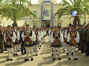 Ξεκίνησαν οι Εορτές Εξόδου στο Μεσολόγγι (ΒΙΝΤΕΟ)