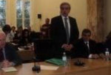Tην Κυριακή ο Κουβέλης σε Αγρίνιο, Μεσολόγγι και Ναύπακτο