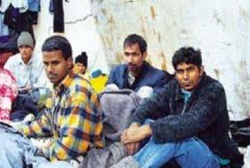 Αύριο τα λένε δήμαρχοι-Κατσιφάρας για τους χώρους φολοξενίας μεταναστών