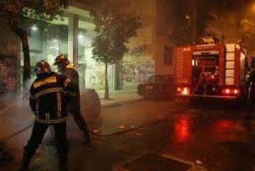 Πήγαν για διάρρηξη αλλά προκάλεσαν πυρκαγιά…