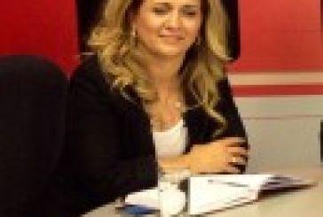 """""""Ψήφο ευθύνης"""" ζητά η Αγγελική Ρούση-Ντζιμάνη"""