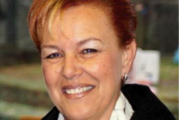Συνεχίζει τον προεκλογικό της αγώνα η Έλενα Μάντζιου-Κοτρολού