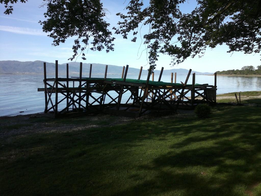 Να γιατί δεν αναπτύσσεται η λίμνη Τριχωνίδα (Video)