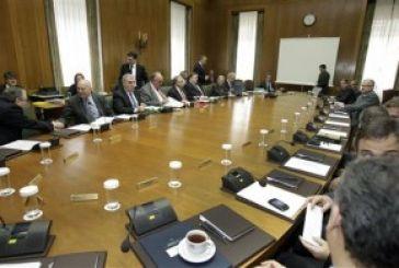 Στις 6 Μαΐου οι εκλογές, ανακοίνωσε ο πρωθυπουργός στο Υπουργικό