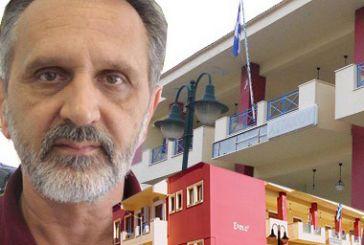 Φώτης Λιβάνης: Αναλαμβάνουμε τις ευθύνες που μας αναλογούν για το νερό