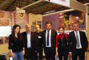 Προωθεί τον εναλλακτικό τουρισμό ο δήμος Ιεράς Πόλεως Μεσολογγίου