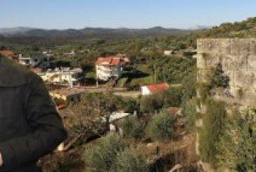 Πρόεδρος Παλαιομάνινας: Το καλό του χωριού μας είναι στον Δήμο Ξηρομέρου