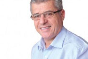Στην Αθήνα μιλάει την Κυριακή ο Αρβανίτης