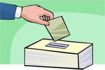 Μάθε που ψηφίζεις