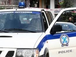 Πέντε νεαροί συνελήφθησαν στο Αιτωλικό για κλοπές