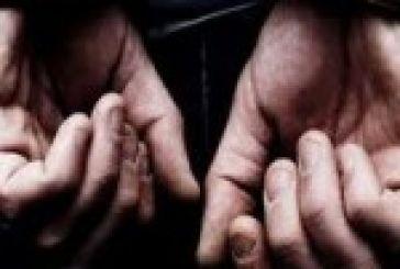 Συνελήφθησαν δύο στην Αμφιλοχία για κλοπή καλωδίων