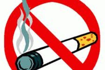 Oμιλία για το κάπνισμα στο 2ο ΕΠΑΛ