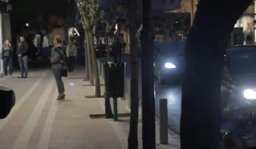 Mια βόλτα στο Αγρίνιο (Βίντεο)