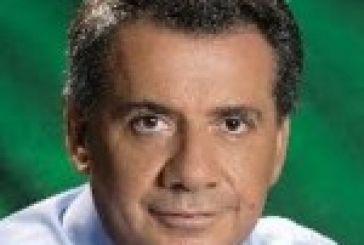Προεκλογική συγκέντρωση του Ανδρέα Μακρυπίδη στο Μεσολόγγι