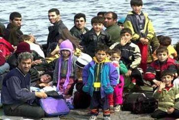 Προβληματισμοί για τη δημιουργία χώρων κράτησης μεταναστών
