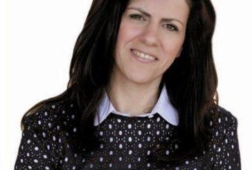Συνεχίζει τις επαφές της με τους πολίτες η υποψήφια Βουλευτής της Ν.Δ. Γεωργία Μπόκα