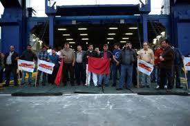 Εργατικό Κέντρο Αγρινίου: Όλοι στο πλευρό των ναυτεργατών