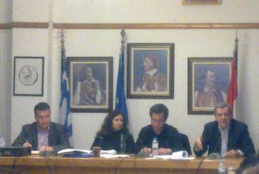 Ο Ανδρέας Μακρυπίδης στα Δημοτικά Συμβούλια Ακτίου – Βόνιτσας και Ξηρομέρου