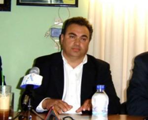 Οριστικά στο ψηφοδέλτιο του ΣΥ.ΡΙΖ.Α. ο Τορουνίδης