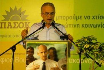 Θ. Τορουνίδης: «Είπα όχι και είμαι καλά!»