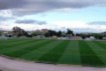 Άλλαξε εικόνα το γήπεδο του Αιτωλικού