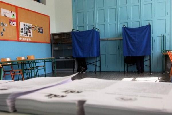Ορεινή Ναυπακτία: Πλέον όλα τα εκλογικά τμήματα λειτουργούν κανονικά