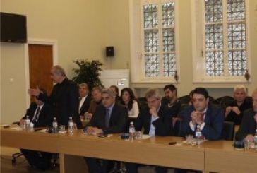 Εξελίξεις με σύσκεψη σήμερα στην Πανδημοτική, τι λέει ο Σταμάτης